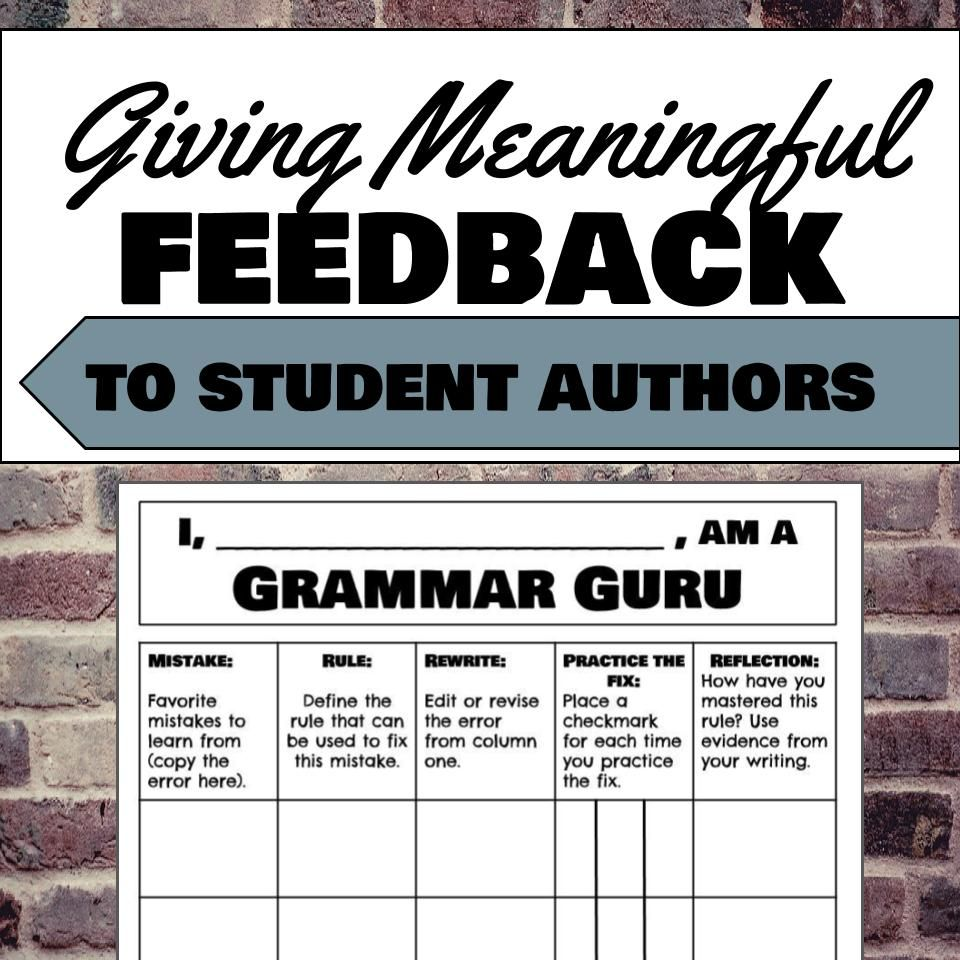 Click Here For Your Free Grammar Guru Worksheet Powerpoint Lesson And Lesson Plan Download Writing Community Grammar Writing Response [ 960 x 960 Pixel ]