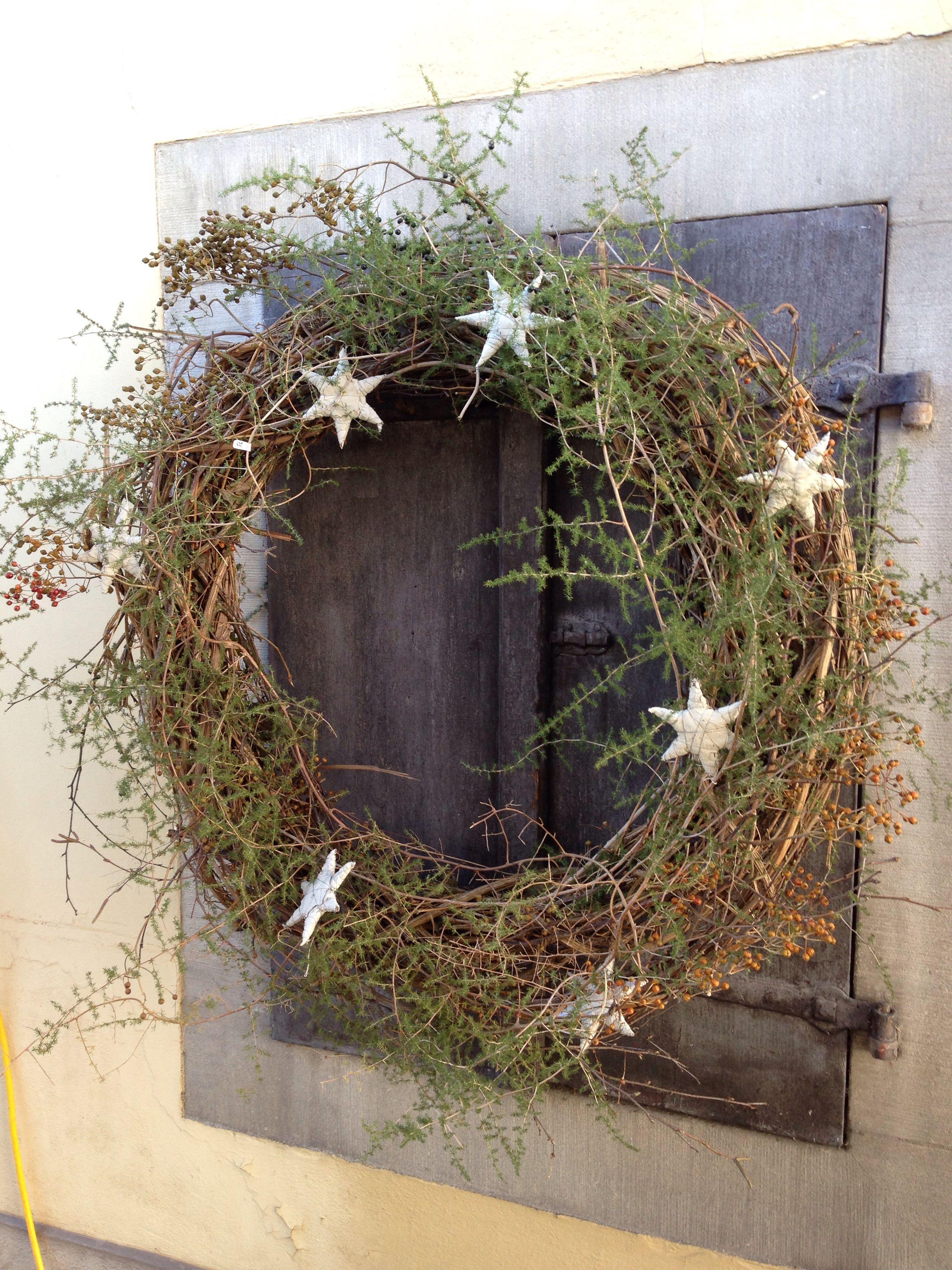 Photo of Kerstkransen – De Wemelaer