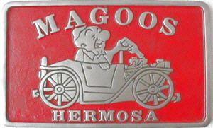 Magoos Hermosa