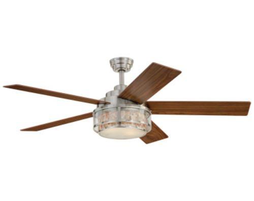 2 light ceiling fan at menards