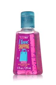 My Daughter And I Are Obsessed With These Mini Hand Sanitizers
