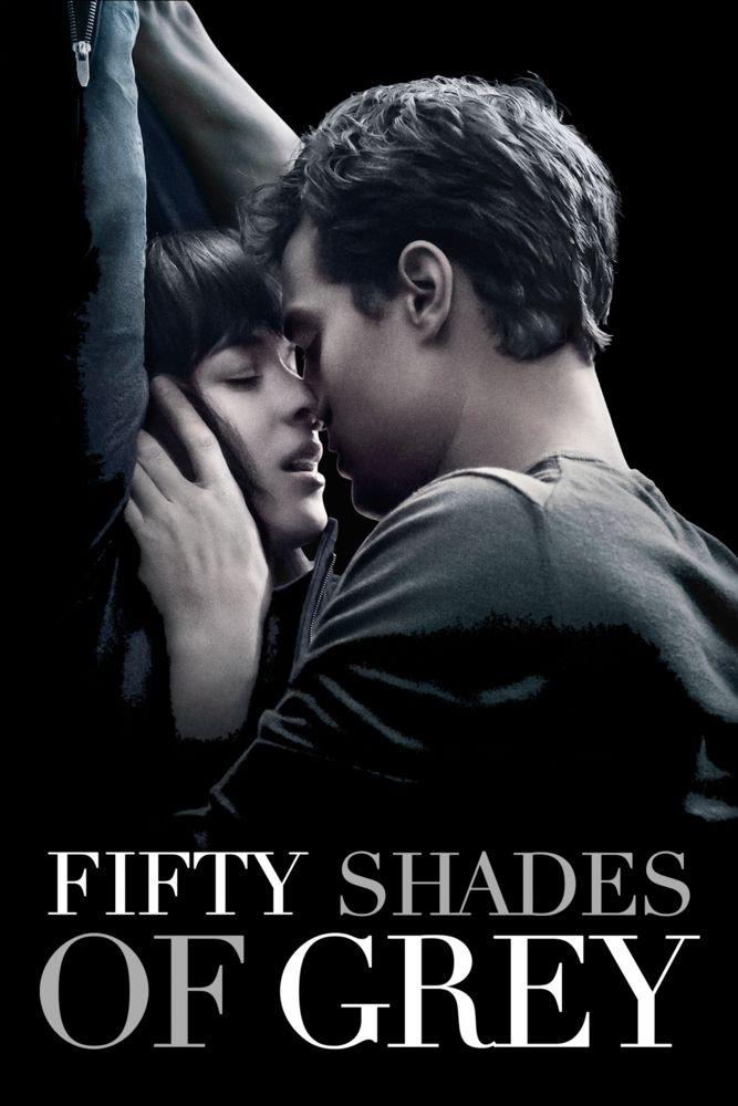 Fifty Shades Of Grey Movie Poster Dakota Johnson Jamie Dornan Jennifer Ehle Fiftyshadesofgrey Movieposter Romance Samtaylor Johnson