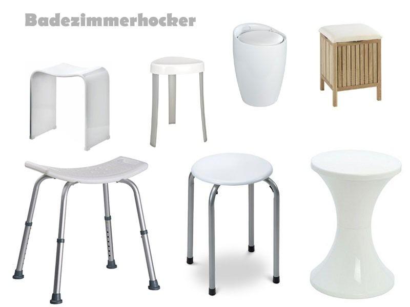 Badezimmer Badezimmer Hocker Badezimmerhocker Badezimmerhockerdesign Badezimmerhockerfurkinder Badezimme Stuhl Kunststoff Badezimmer Stuhl Hocker Weiss