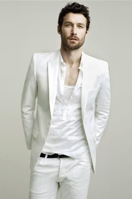 7a52a3fa2c9 20 white jackets and trousers