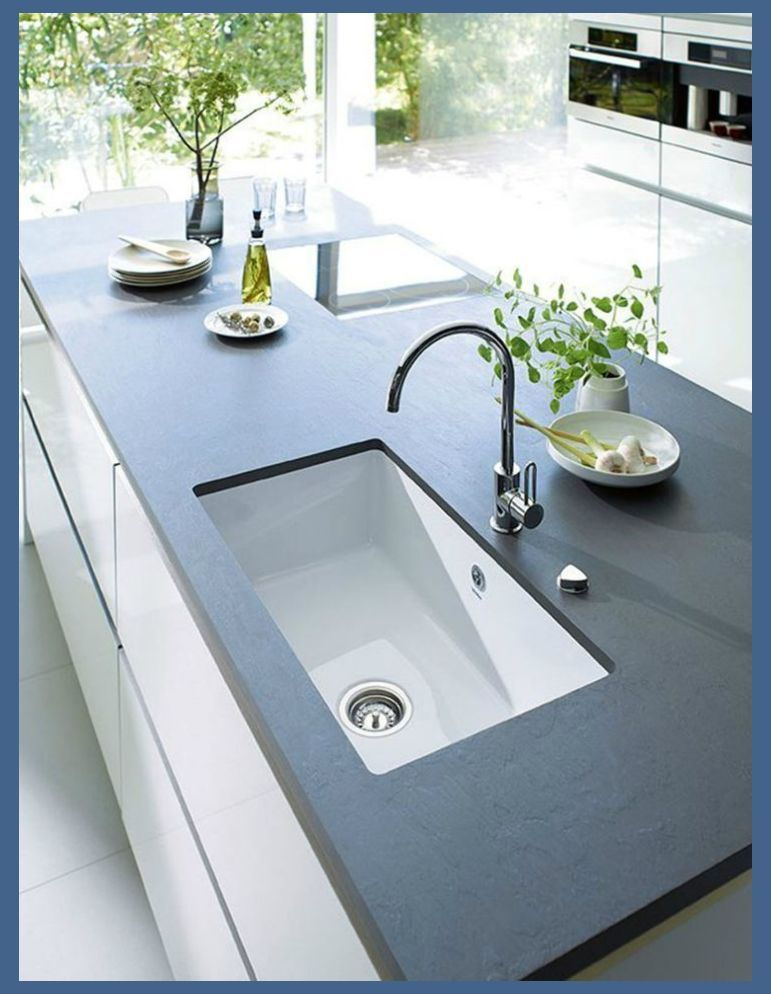 How To Choose Bathroom Countertops Bathroom Countertops Ideas Bathroom Remodel Slate Countertop Bathroom Countertops Kitchens Bathrooms