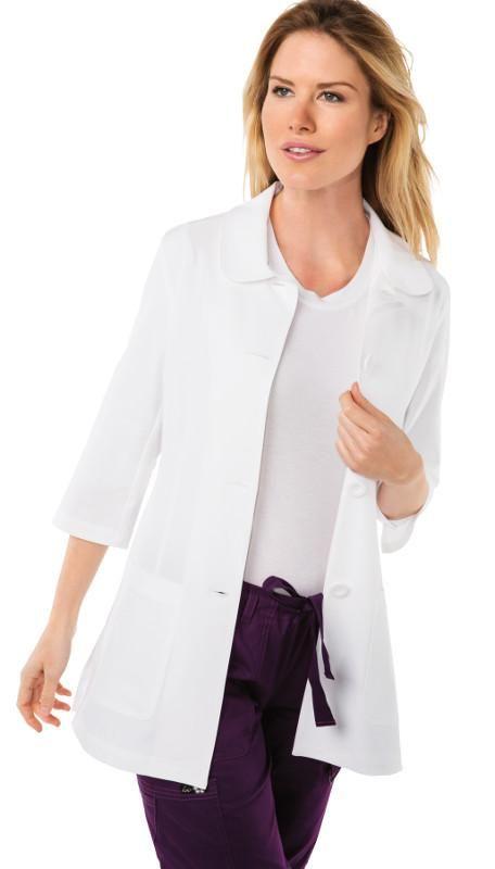 Koi Amber Lab Coat | ropa | Pinterest | Laboratorio, Dentistas y Ropa