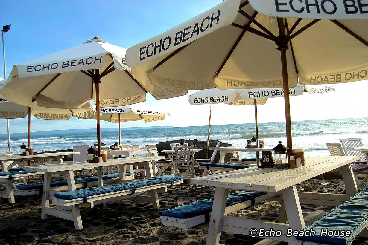 Echo Beach House Is A Seaside Restaurant Overlooking The Popular Surfing Spot And Namesake Echo Beach