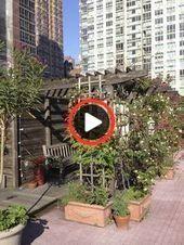 Photo of #Dach 52 #Wohnung # Balkon #Garten
