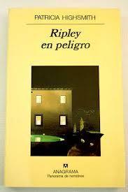 Libros Gratis de Highsmith Patricia, Ripley En Peligro gratis para descargar