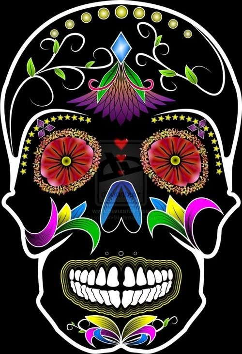 160 best caveira mexicana images on pinterest sugar skulls