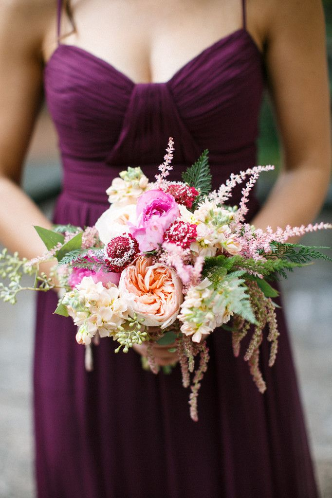 Floral by Fleur, photo by Kina Wicks Photography