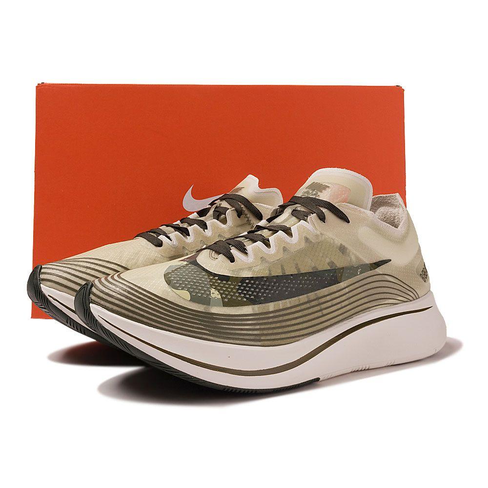 brand new 2cad6 b879a Tênis Nike Zoom Fly SP Masculino   Tênis é na Authentic Feet - AuthenticFeet