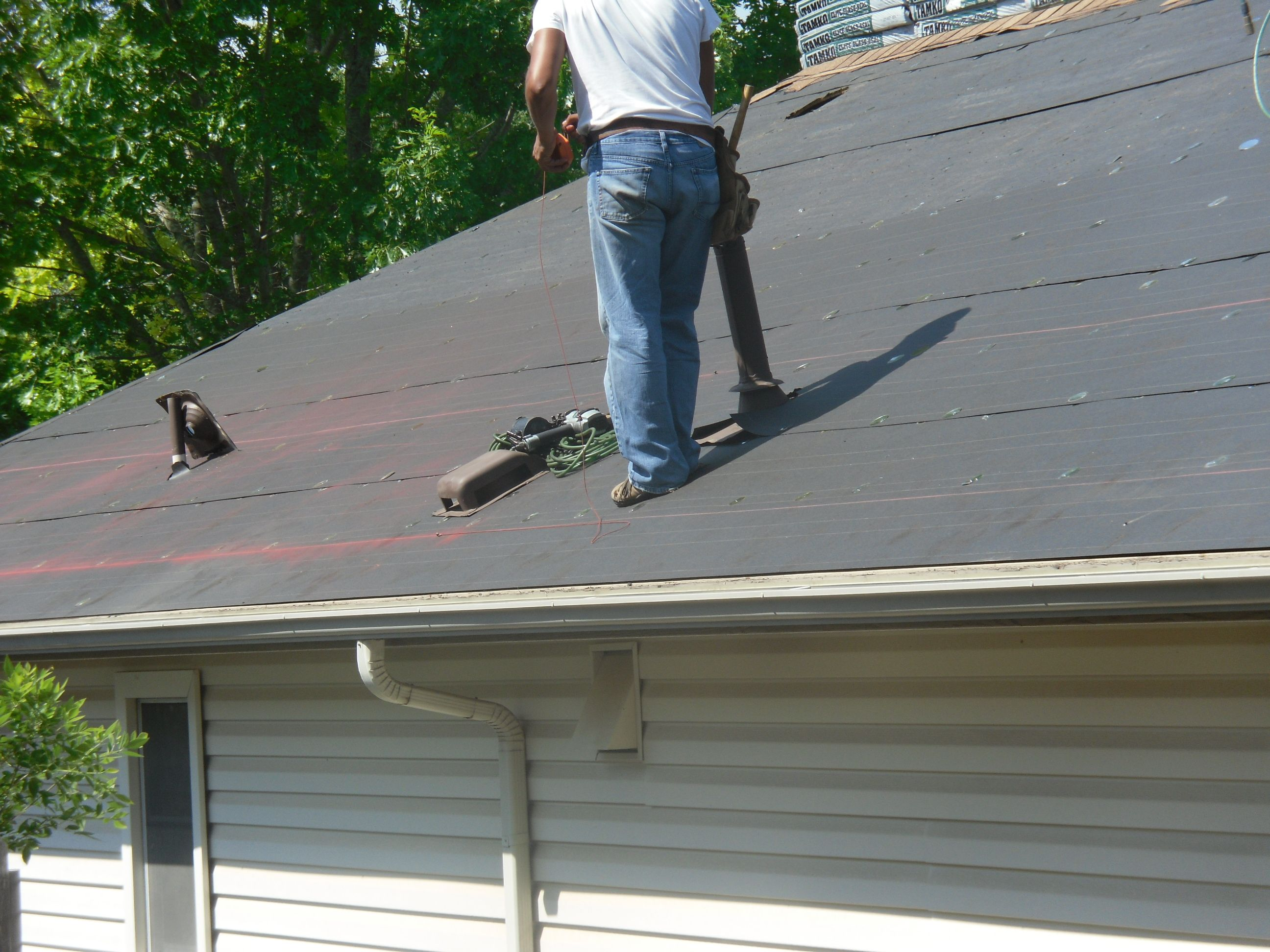 Roof Replacement Roof Austin TX | Cool roof, Roofing ...