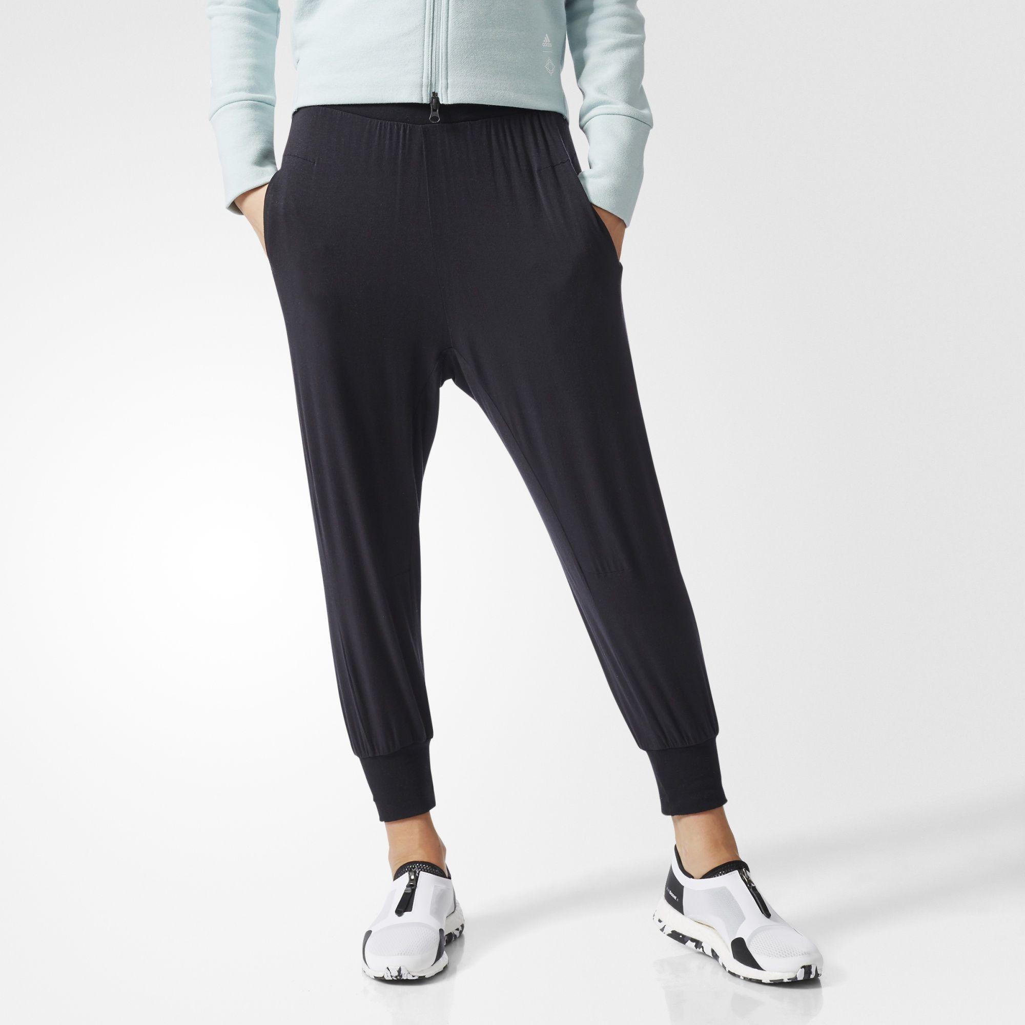 e88dd06218361b adidas - Wanderlust Guru Pants