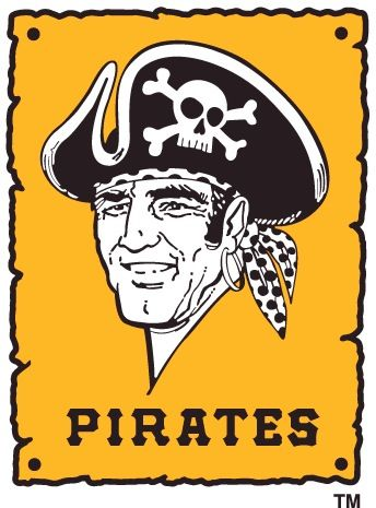 Old School Pirates Logo Makes Me Think Of Pops Stargell