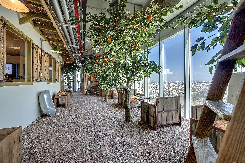 google office israel. location: google, tel aviv, israel. #custom #designed #carpet by google office israel
