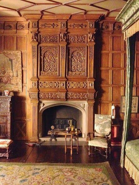 Thorne miniature room