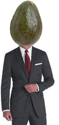 avocado suit - Google Search