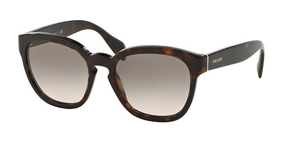 Prada PR17RSF Asian Fit 2AU3H0 Sunglasses