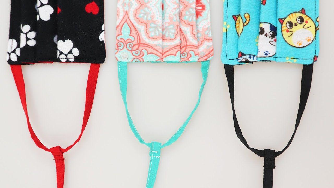 Pin On Medical Masks Handmade