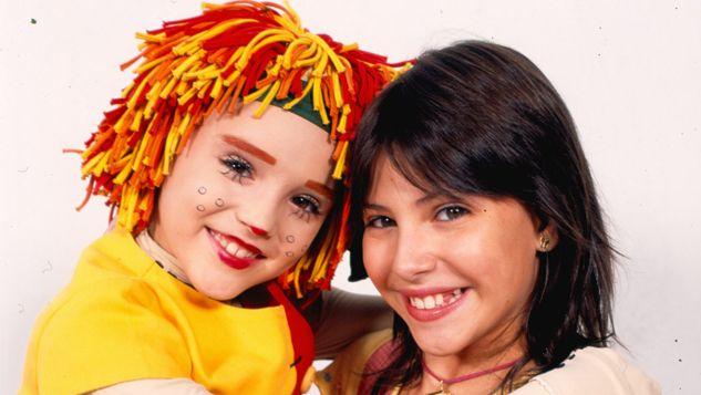 Sítio do Picapau Amarelo: 2001 a 2007
