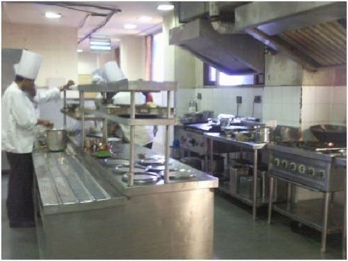 Indian Restaurant Kitchen Layouts