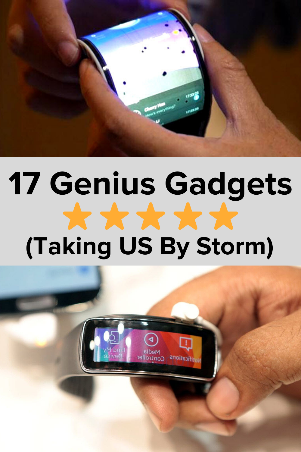 These new gadgets are flying off the shelves! Watch the