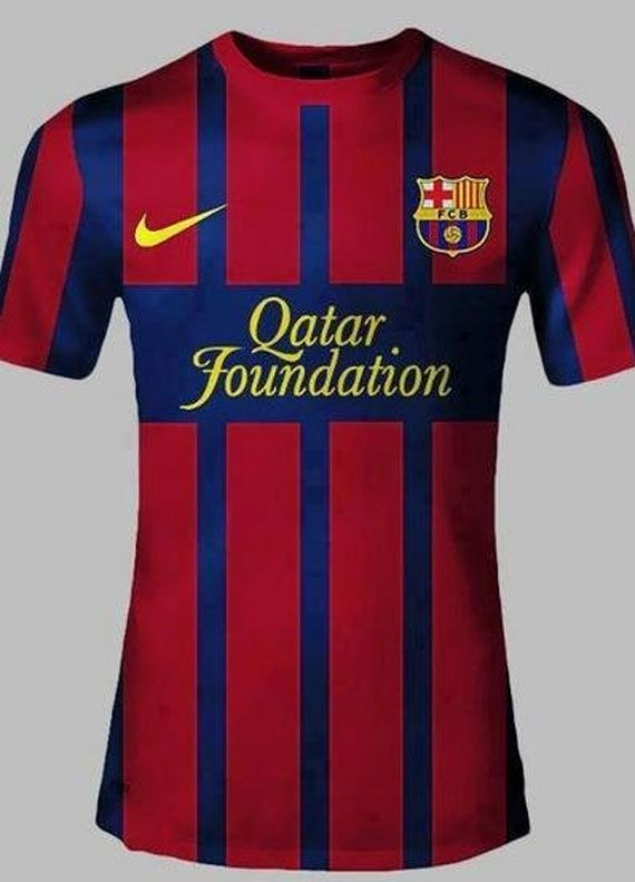 Barcelona is my best soccer team ever and it has my country represented on  the jersey 5b6bc7069b548