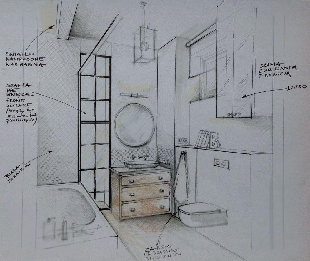 De Interiorismo Decoración Bocetos Tipos Y Recursos Interior MVpUzqSG