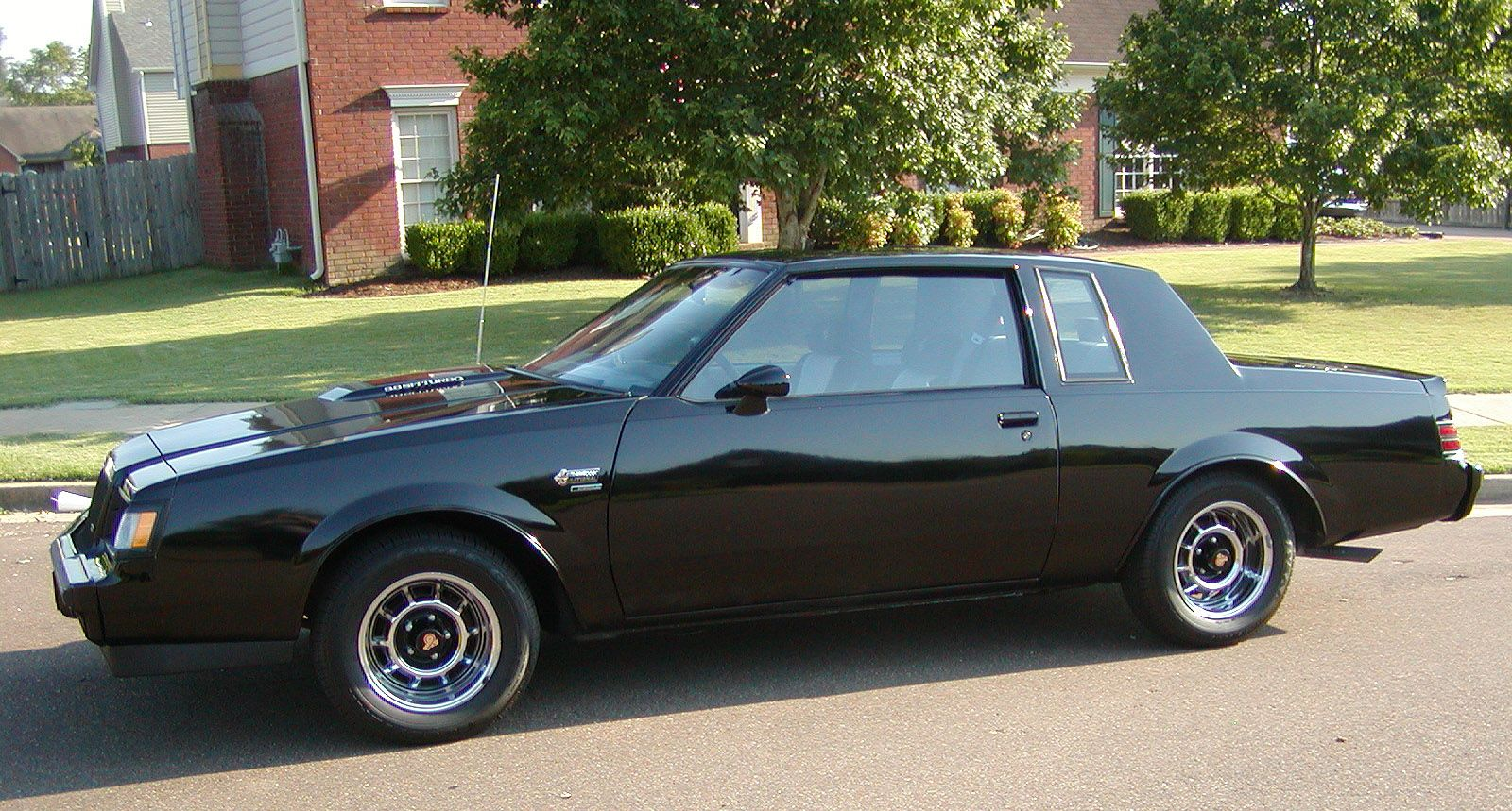 first bring the tons is sale regal buick for auction news of gnx money
