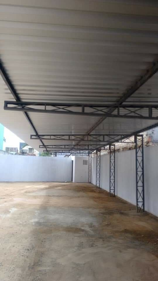 Traditional Side Combo R B Metal Structures Metal Carports Metal Structure Carports And More