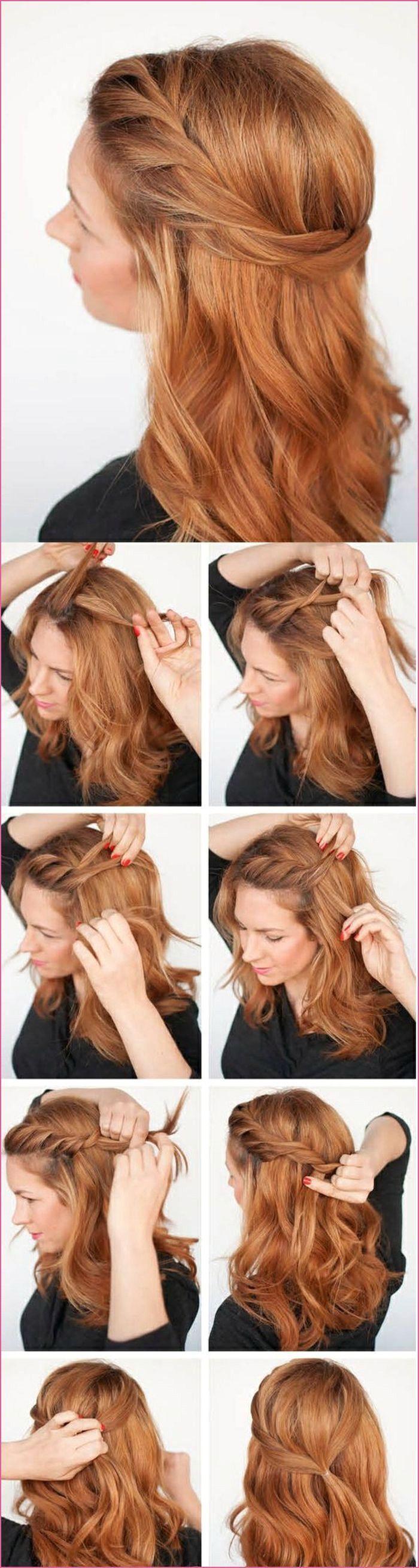 Trachten Frisuren Offen Trachten Frisuren Offen Dirndl Frisuren Fene Haare N Trachten Frisuren Offen Trach In 2020 Hair Romance Hair Styles Hair Tutorial