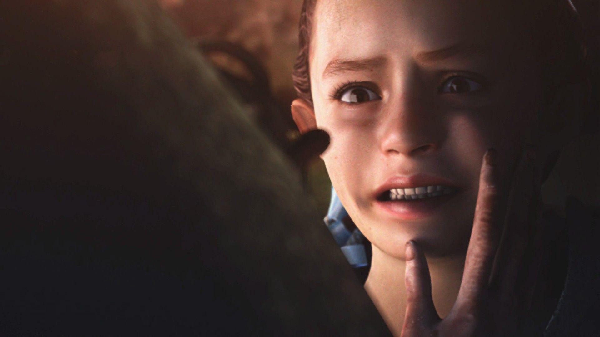 Resident Evil Revelations 2 Natalia Faces Alex Wesker Ps4 Region 3 English