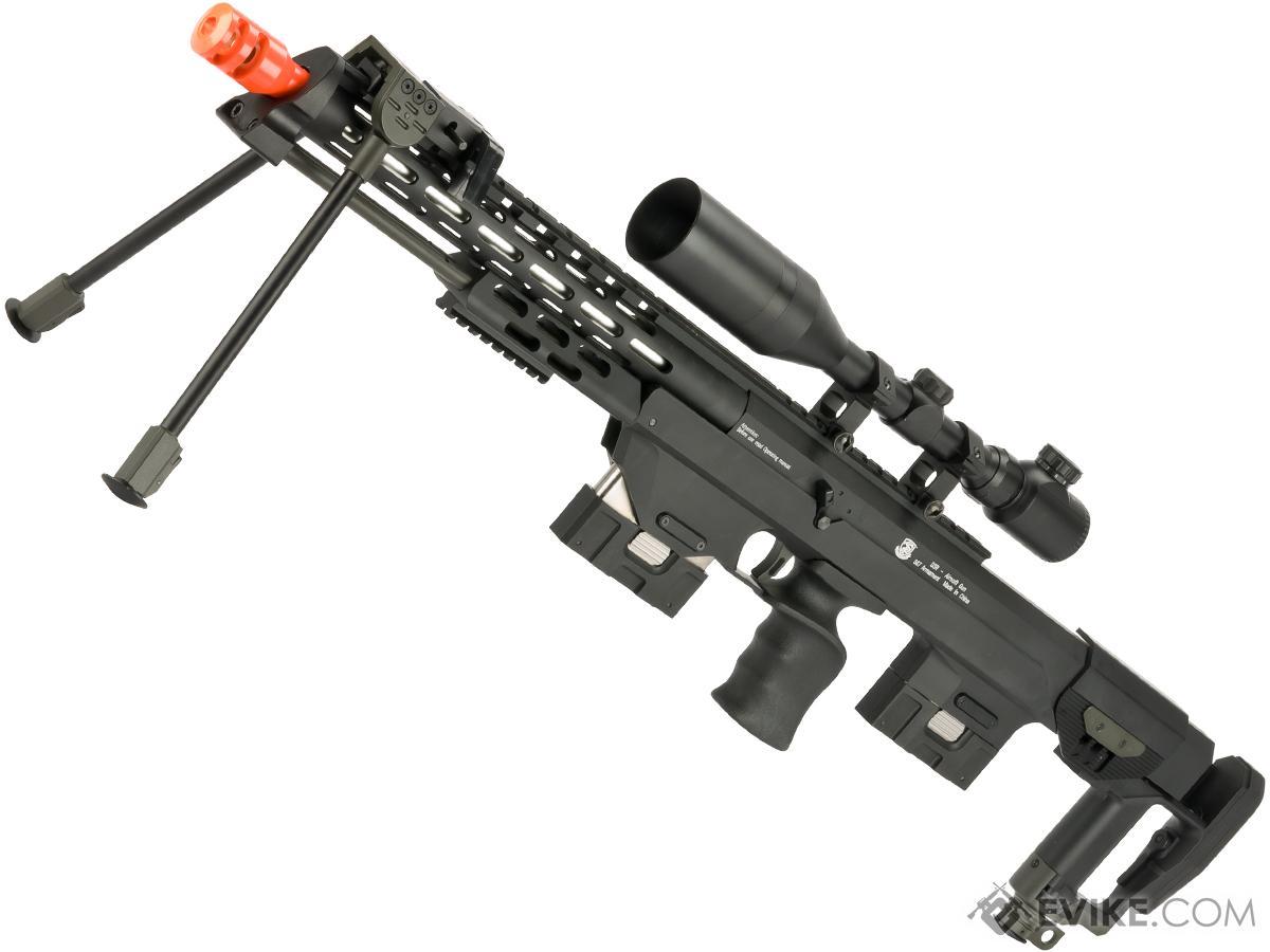 6mmProShop Gas Powered Full Metal DSR-1 Advanced Bullpup