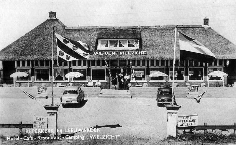 paviljoen wielzicht Oude foto's Leeuwarden - Markant - Picasa Webalbums