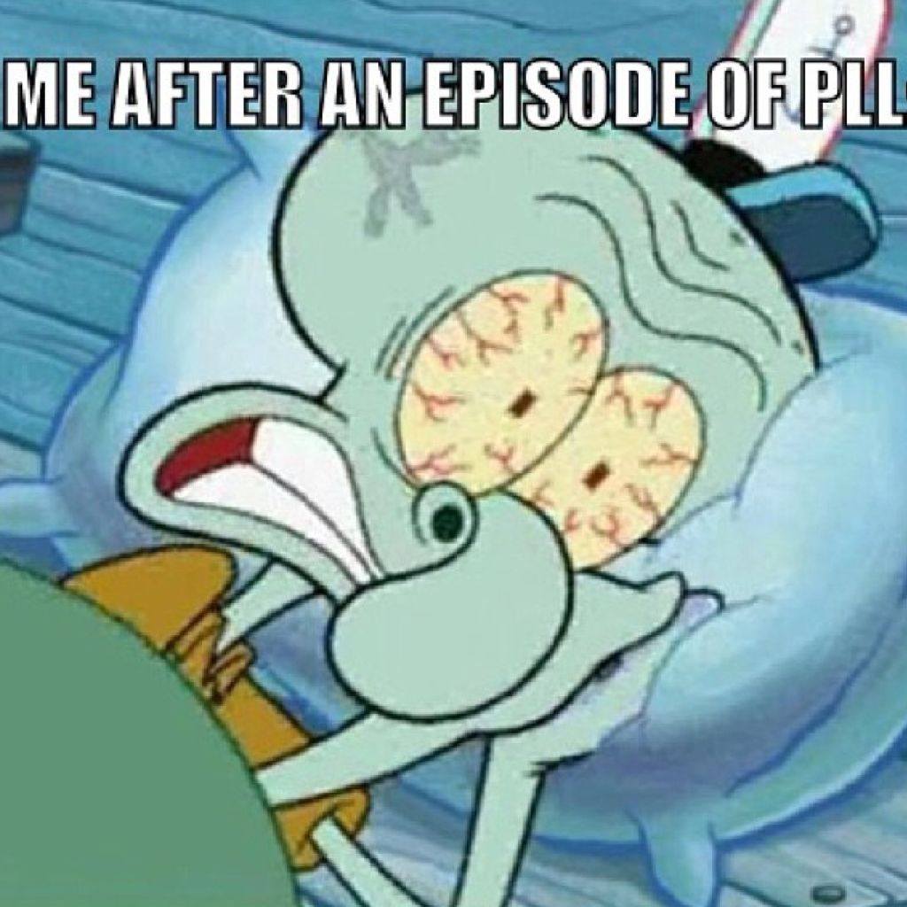 Pin by Hairmylove . on Fangirling Funny spongebob memes