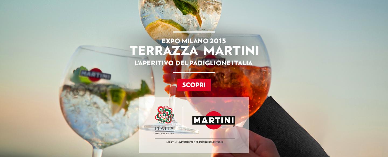 Martini & Rossi- Gruppo Bacardí