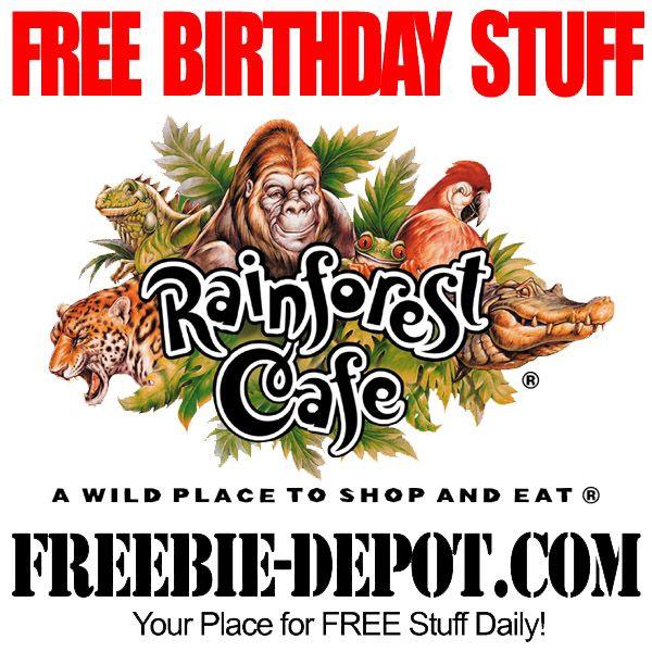birthday freebies santa cruz