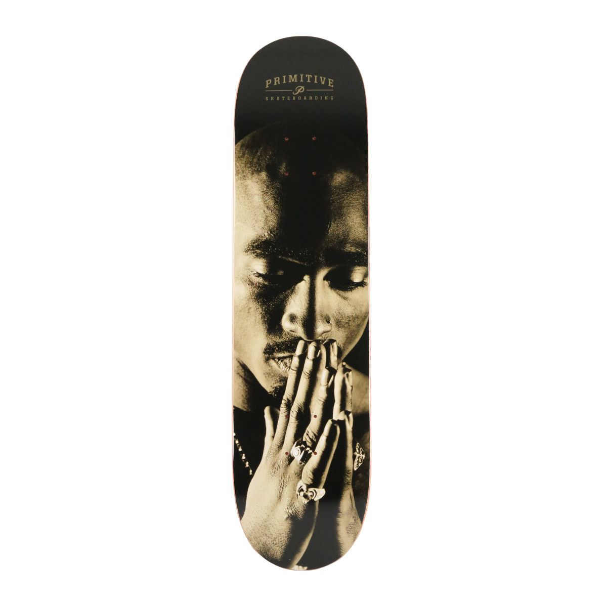 P Rod Gold Board