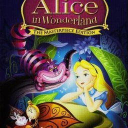 Alice In Wonderland Two Disc Special Un Anniversary Edition