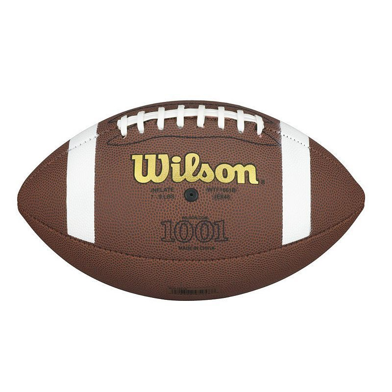 Products · Wilson Ncaa Official Composite Football ... 4ab5f6677f6