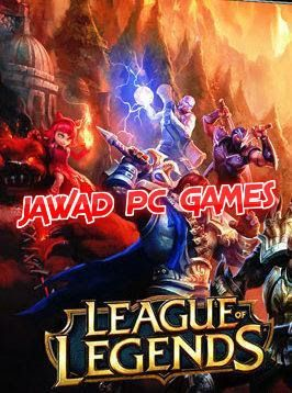 League Of Legends PC Game Free Download Compressed ...