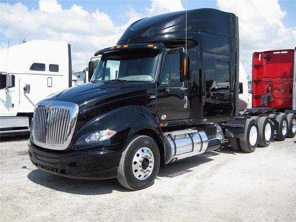 International Used Truck Centers International Prostar With