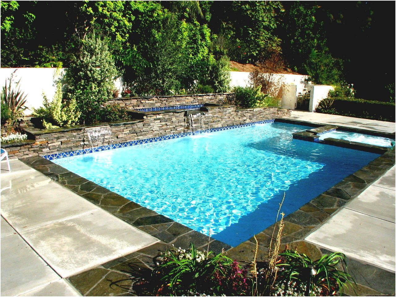 Backyard Inground Pool Designs Best Pools Ideas On Gartendeko Small Backyard Pools Backyard Pool Designs Pools For Small Yards