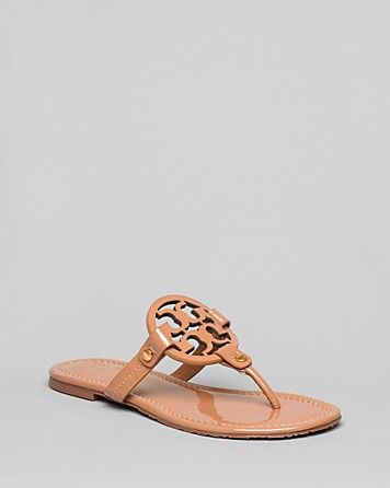 1f2a05e12d54 Tory Burch Sandals - Miller Thong