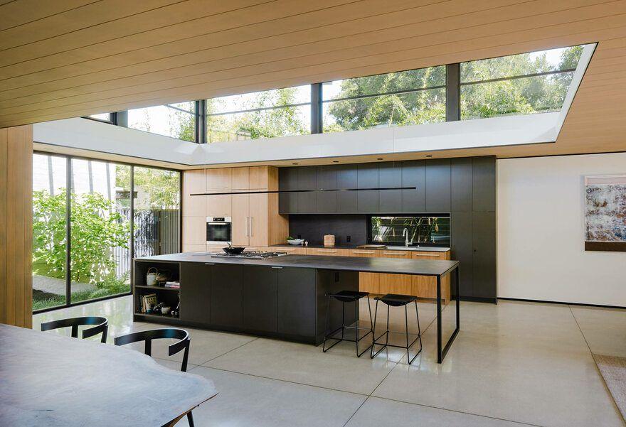 The sanctuary palo alto residence feldman architecture also rh pinterest