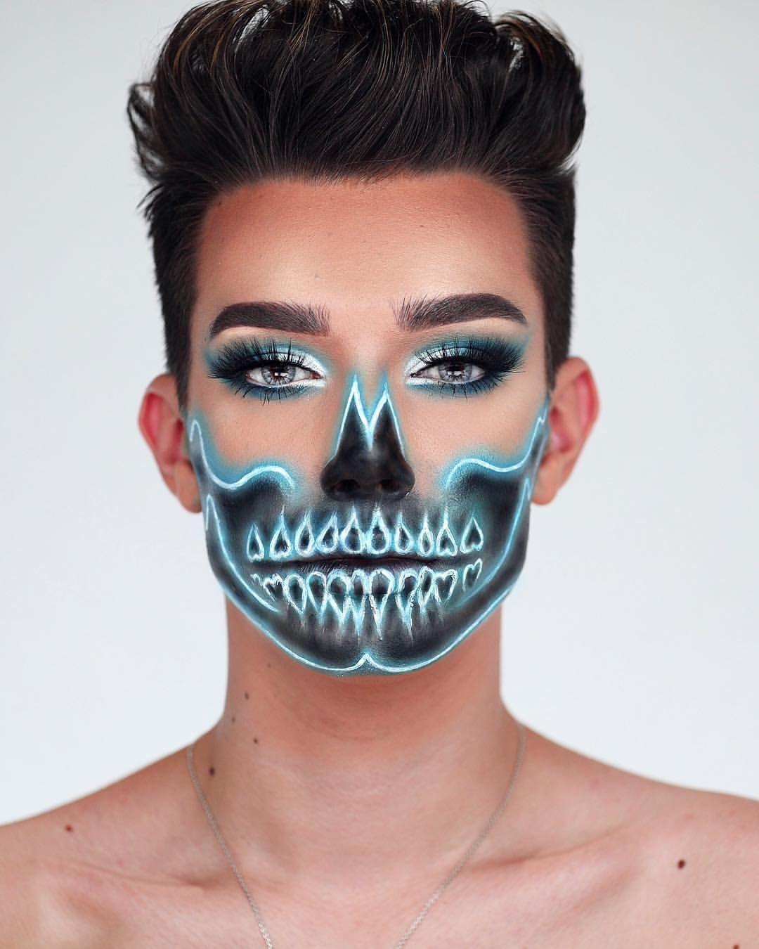 Fluo Makeup Tutorial