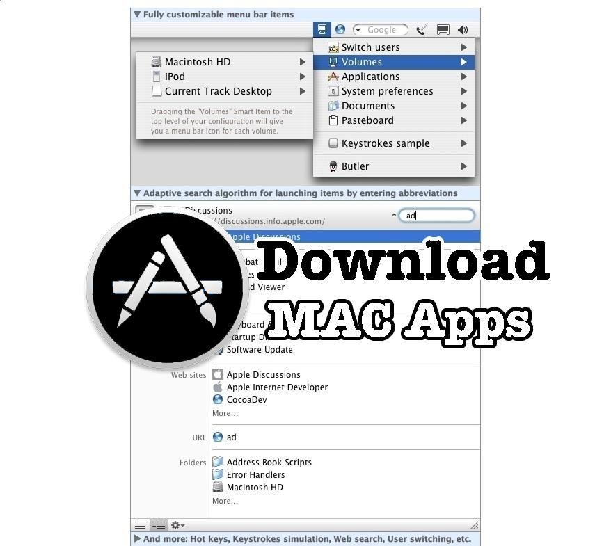 MacUpdate.com uses cookies.
