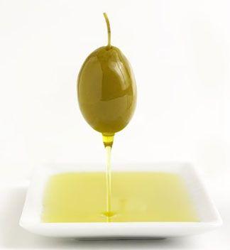 Olive oil hair treatment♡