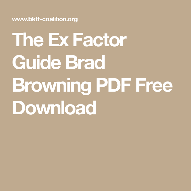 3r system brad pdf free download